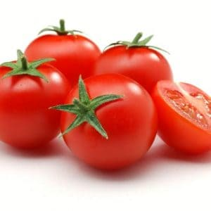 Whole tomatoes 1 kg