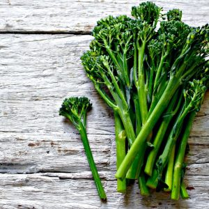 Tender Stem Broccoli 230g