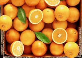 Oranges 1 kg