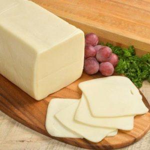 Mozzarella Cheese 400g