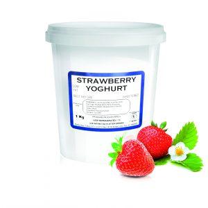 Yogurt Various Flavours 1kg
