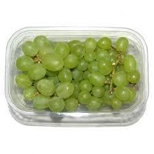 White Grape Punnet