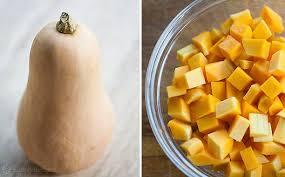 Butternut Whole Per kg