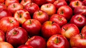 Red Apples Kg