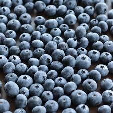 Frozen Blueberries 1 kg