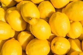 Lemons 1 kg