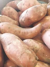 Sweet potatoes 1 kg