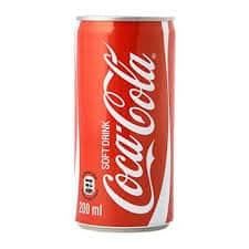 Coke 200 ml
