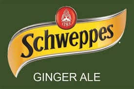 Ginger Ale 1 L