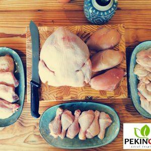 Pekin Cheep Chicken Family Pack R938
