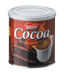 Nestle Cocoa Powder 125g