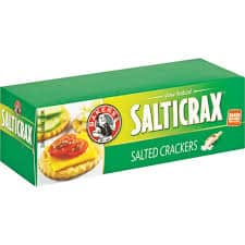 Bakers Salticrax – Original 200g
