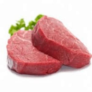 Beef Fillet 4 x 250g