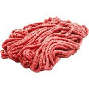 Beef Bulk Mince per kg
