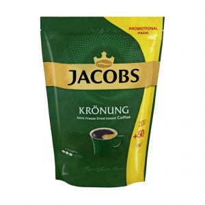 Jacobs Kronung Coffee Economy Pack (1 x 250g)