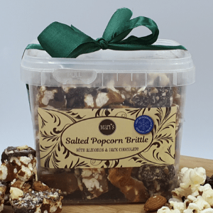 Mari's Popcorn Brittle 480g