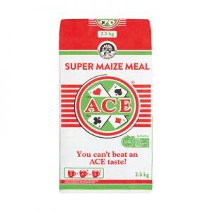 Ace Super Maize Meal 2.5kg