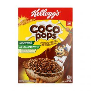 Kellogg's Coco Pops Original (1 X 350G)