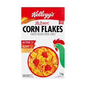 Kellogg's Corn Flakes (1 x 1kg)