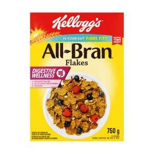 Kellogg's All Bran Flakes (750g)