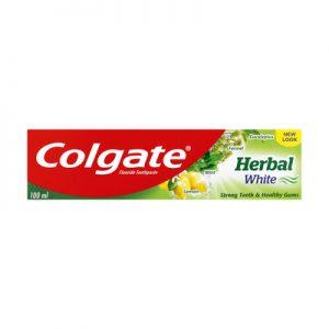 Colgate Herbal White Toothpaste 100ml