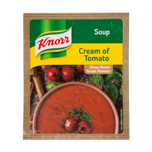 Knorr Packet Soup Cream Of Tomato (1 x 50g)