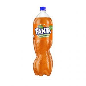 Fanta Orange 2L