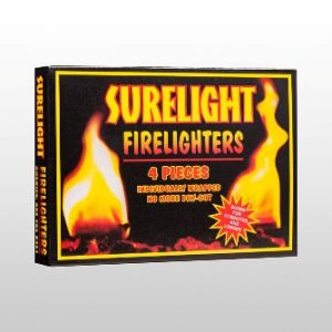 Surelight Firelighters