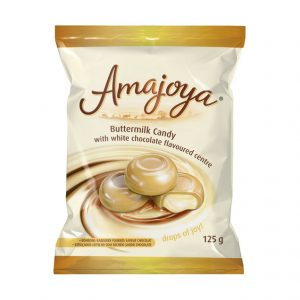 Amajoya Candy Buttermilk (1 x 125g)