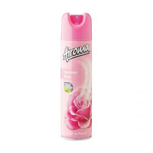 Airoma Air Freshener Summer Rose (225ml)