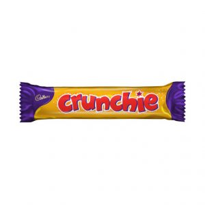Cadbury Crunchie Large (1 X 40g)