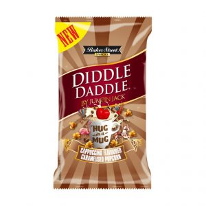 Bakerstreet Diddle Daddle Cappuccino 150g
