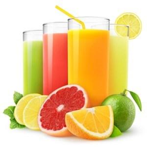 Fruit Juice & Fruit Concentrates