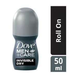 Dove Roll-On Men Care Invisible Dry (1 x 50ml)