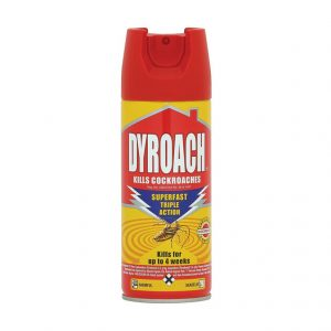 Dyroach Insect Spray Cockroach (1 x 300 ml)
