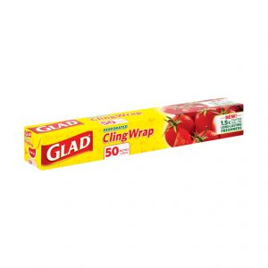 Glad Glad Cling Wrap (1 x 50M X 330MM)