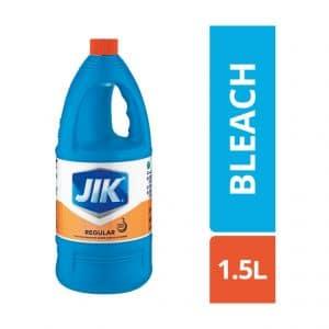 JIK Bleach Regular (1 x 1.5l)